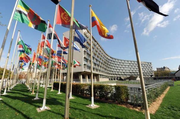 Sedež UNESCO v Parizu (Vir: UNESCO)