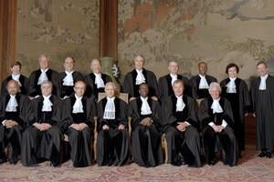 Mednarodno in humanitarno pravo